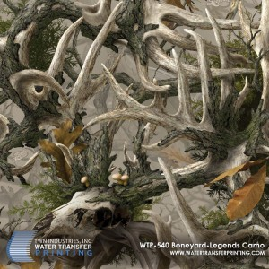 WTP-540 Boneyard-Legends Camo